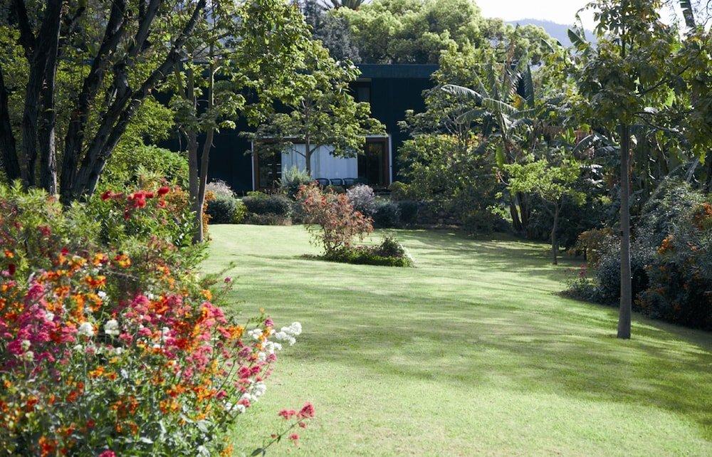 Quinta Da Casa Branca, Funchal, Madeira Image 21