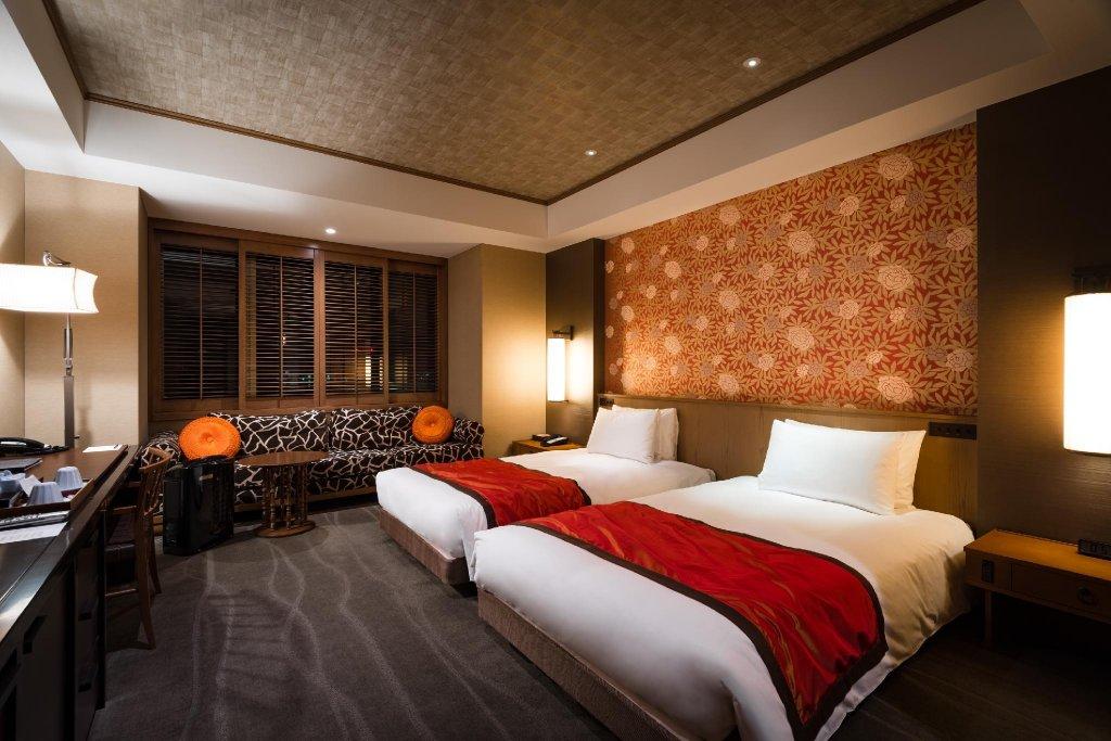 Oriental Hotel Kobe Image 4