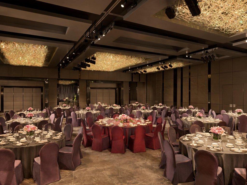Hotel Icon, Hong Kong Image 4