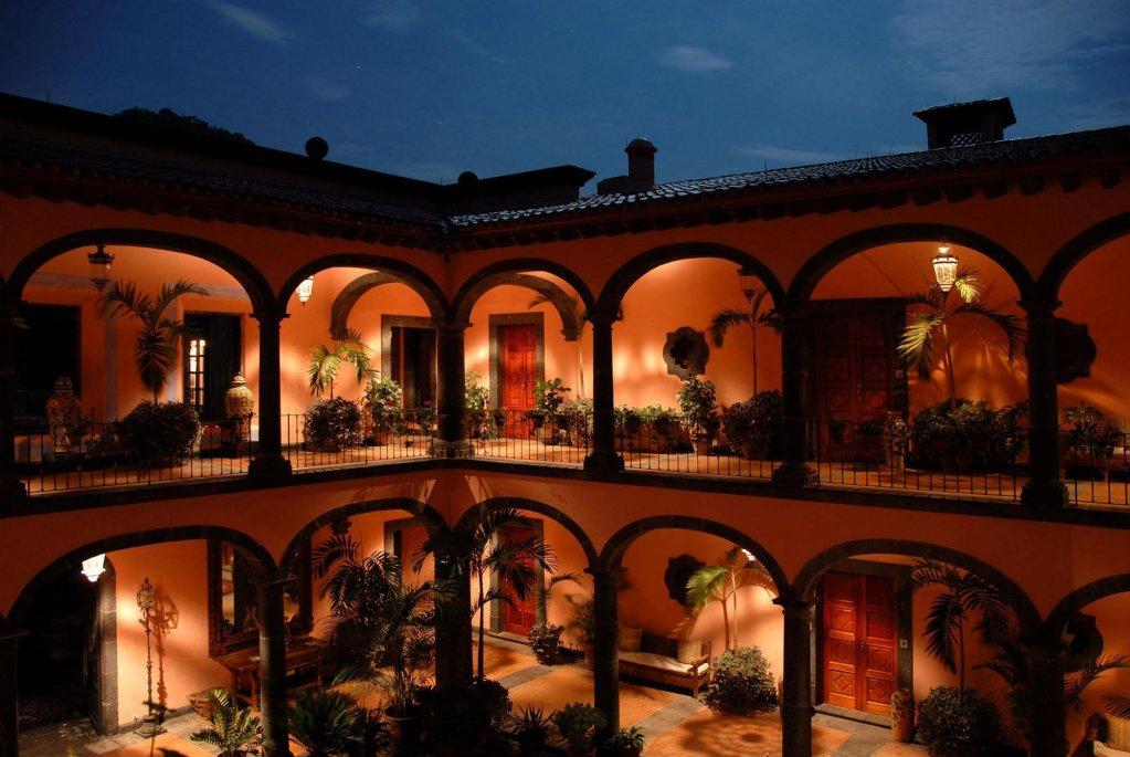 Hacienda De San Antonio, Colima Image 16