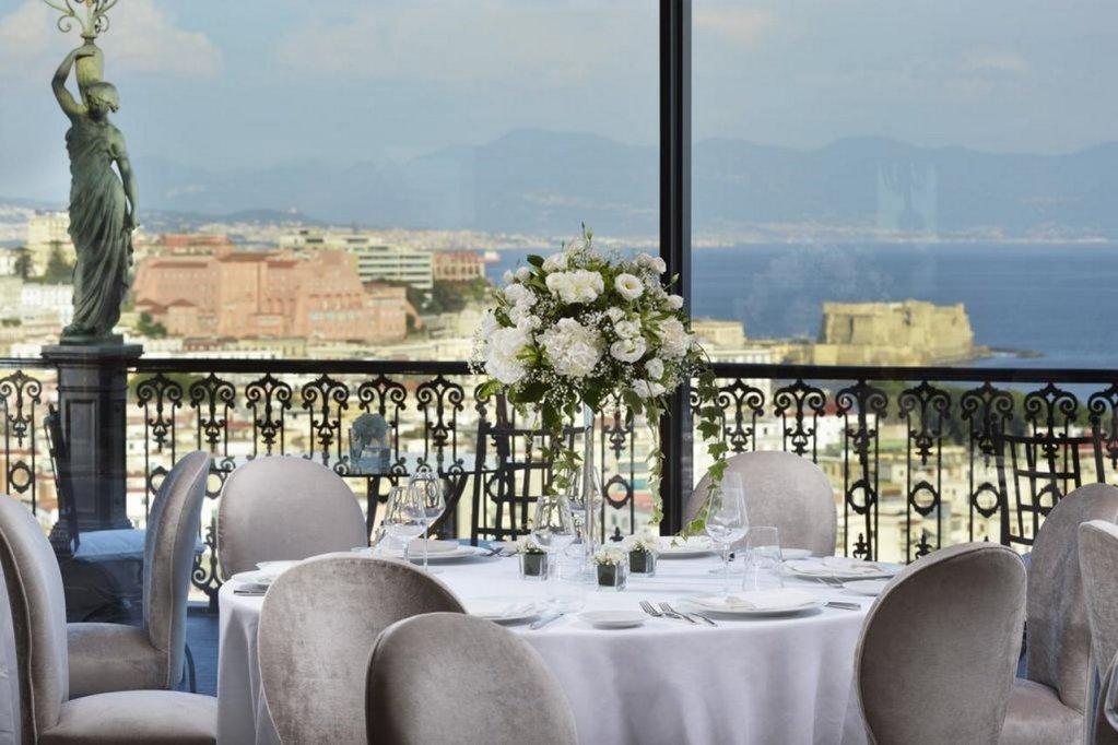 Grand Hotel Parker's, Chiaia, Naples Image 8