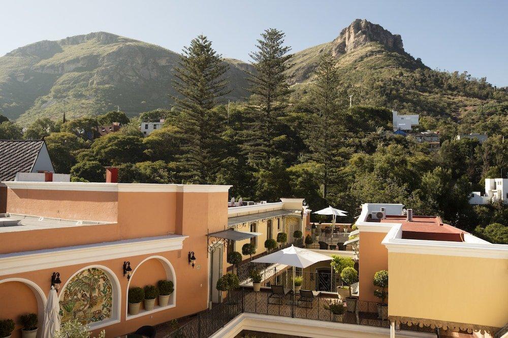 Villa Maria Cristina, Guanajuato Image 19
