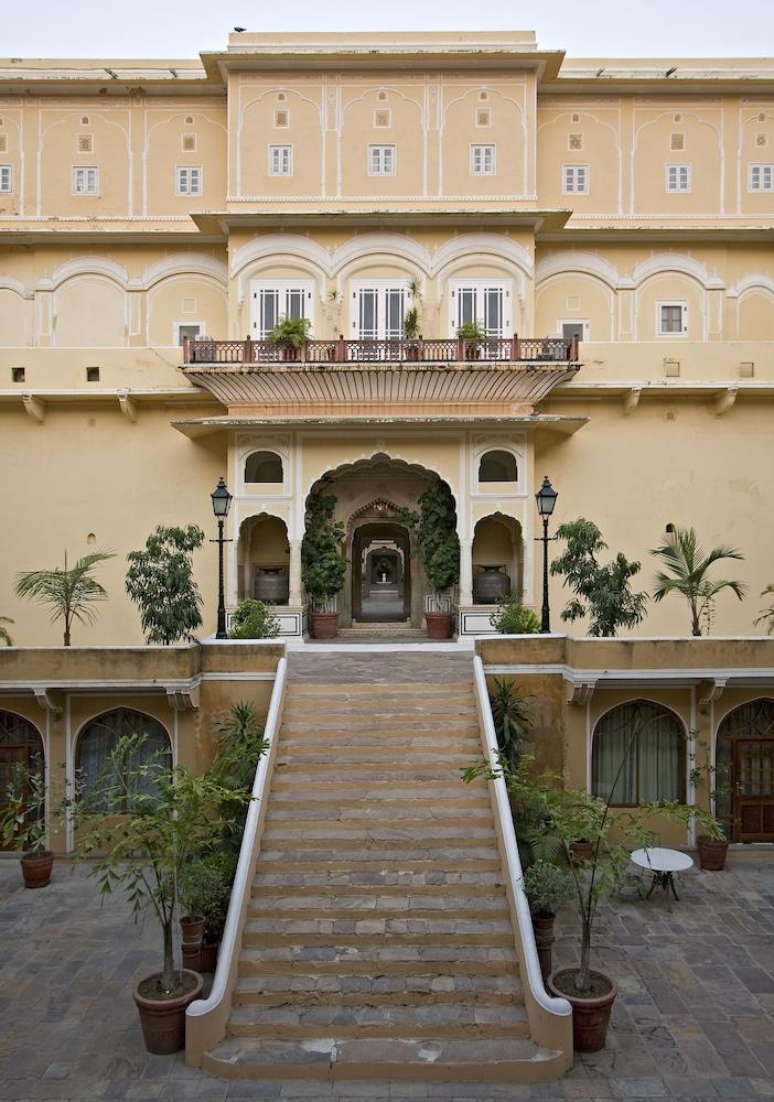 Samode Palace, Jaipur Image 36