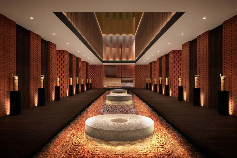 Lohkah Hotel & Spa, Xiamen Image 16