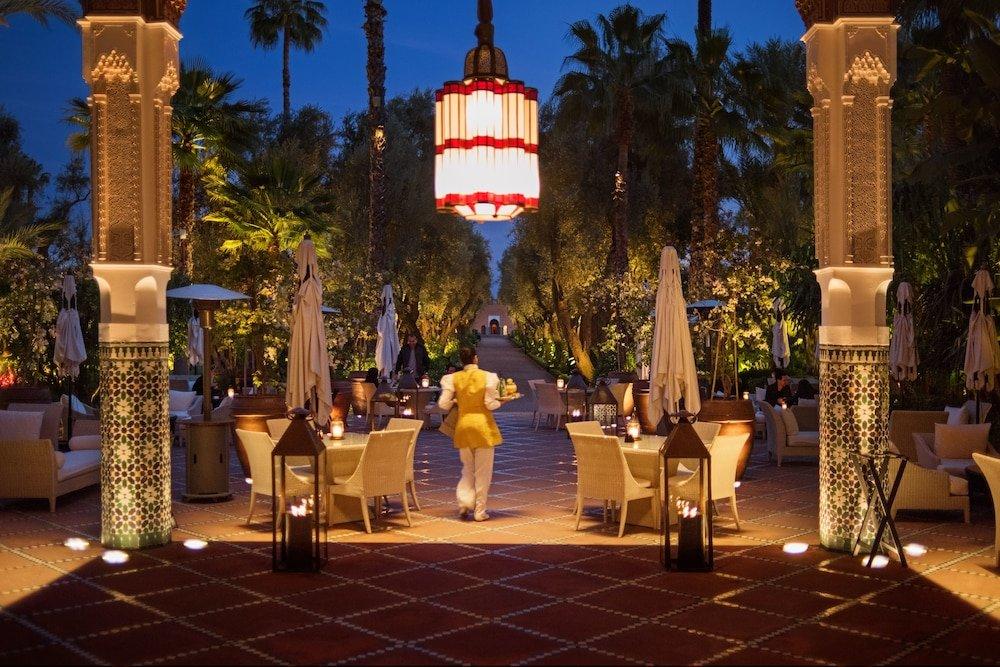 La Mamounia, Marrakech Image 4