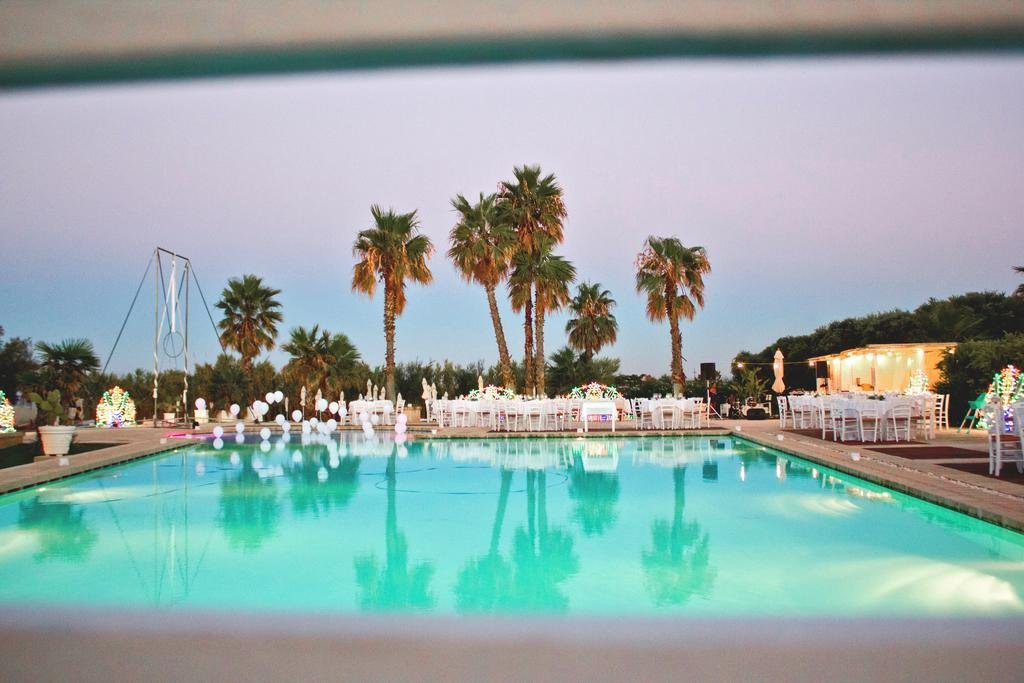 Canne Bianche Lifestyle Hotel, Torre Canne Image 5