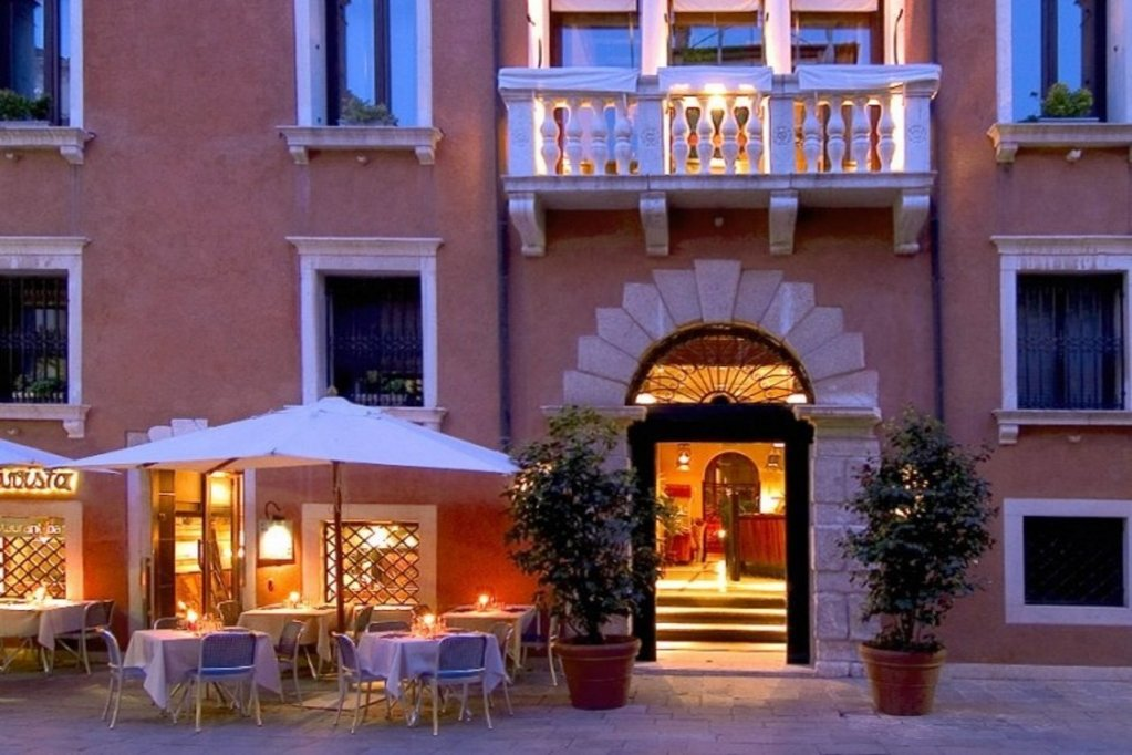 Ca' Pisani Hotel Image 0