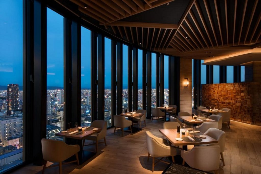 Conrad Osaka Image 19