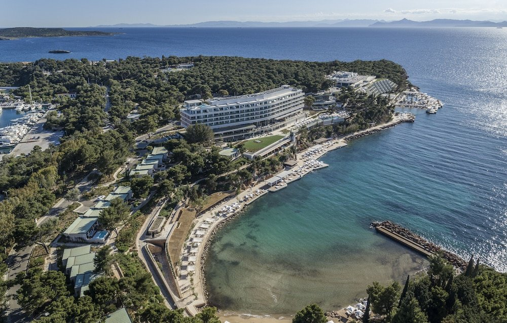 Four Seasons Astir Palace Hotel Athens, Vouliagmeni Image 26