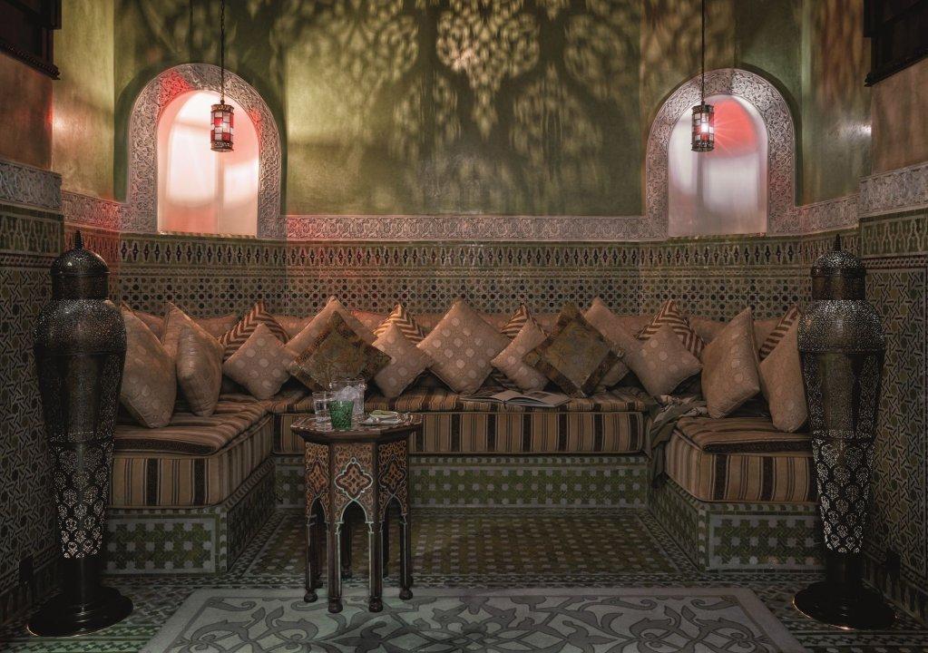 Royal Mansour Marrakech Image 34