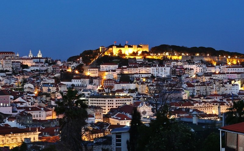 Memmo Principe Real, Lisbon Image 33