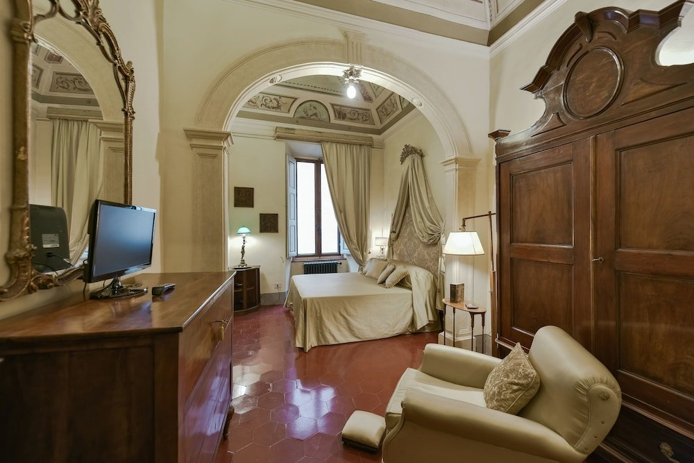 Palazzo Coli Bizzarrini, Siena Image 5