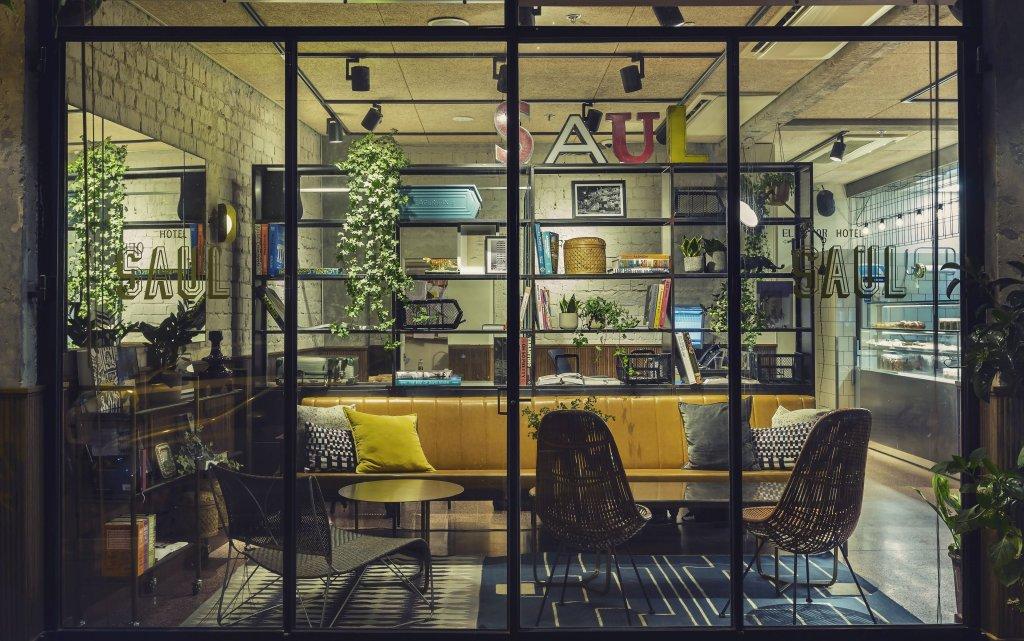 Hotel Saul, Tel Aviv Image 0