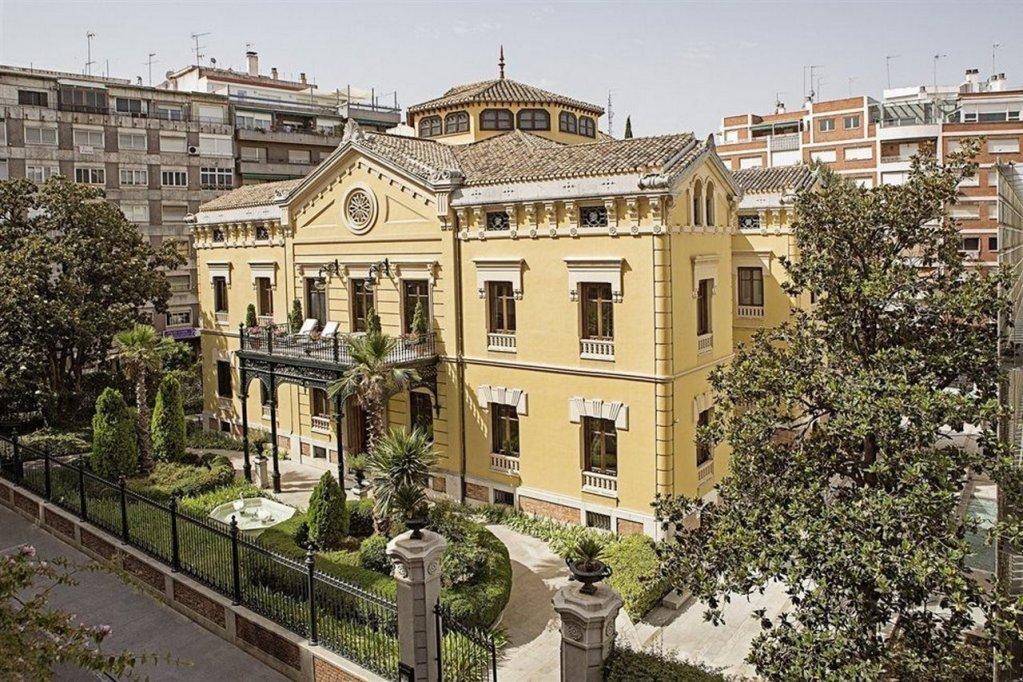 Hospes Palacio De Los Patos, Granada Image 31