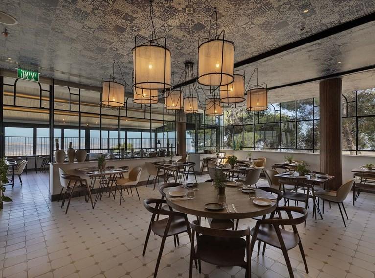 Isrotel Mizpe Hayamim Spa Hotel, Rosh Pina Image 8