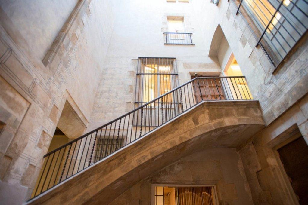Hotel Neri Relais & Chateaux, Barcelona Image 4