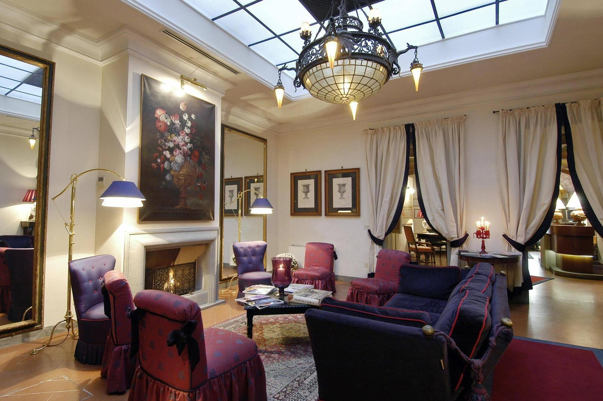 Cellai Boutique Hotel, Florence Image 0