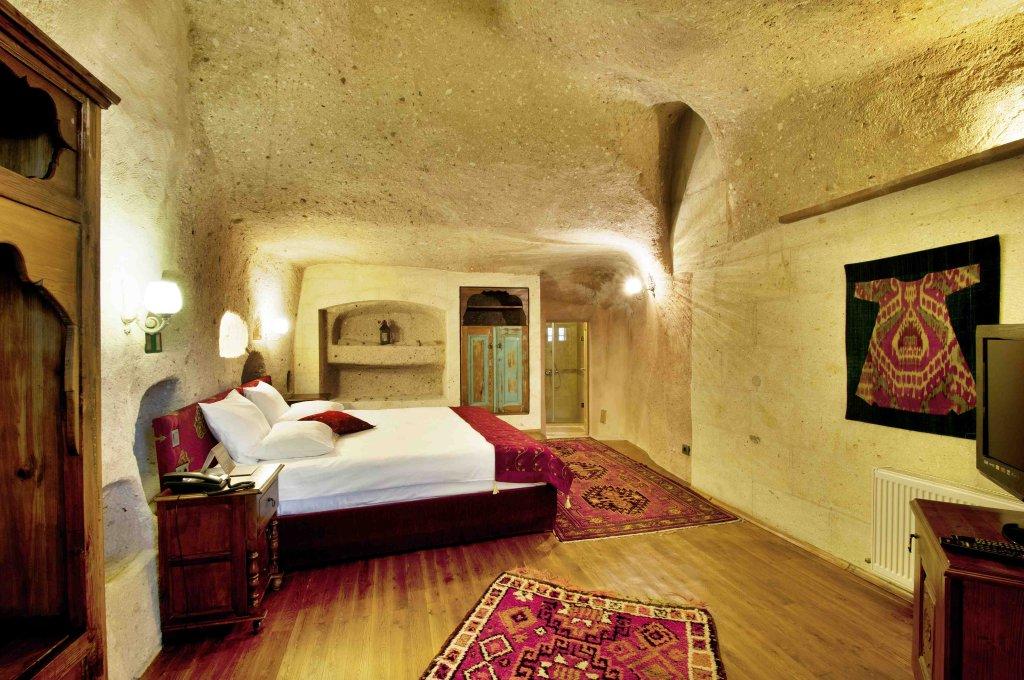Taskonaklar Hotel, Uchisar Image 8