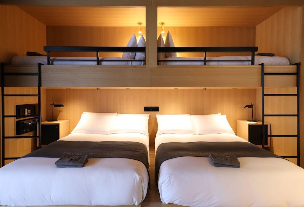 Trunk Hotel, Tokyo Image 25
