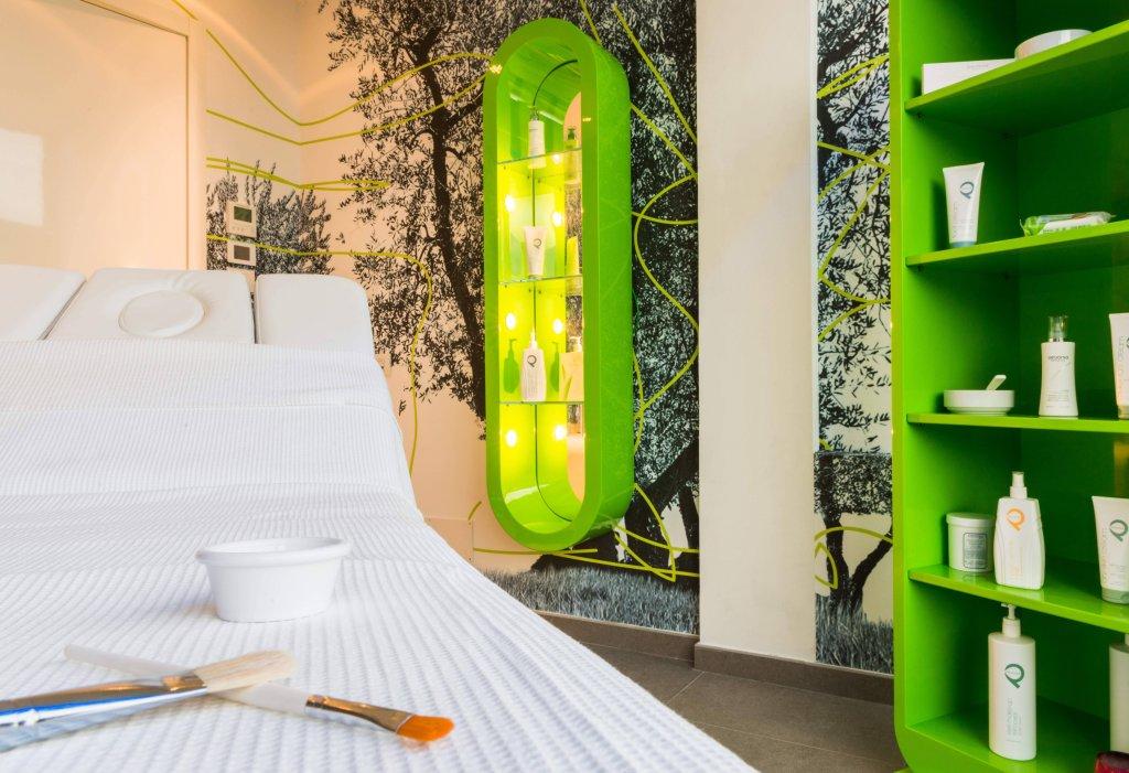 Grand Hotel Ambasciatori Wellness & Spa, Sorrento Image 5