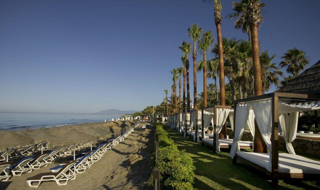 The Oasis By Don Carlos Resort, Marbella Image 9