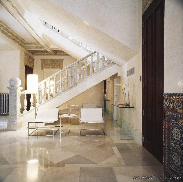 Hospes Palacio De Los Patos, Granada Image 6