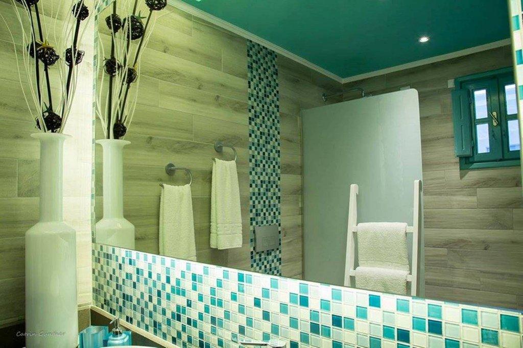 Anastasia Princess Luxury Residence & Suites, Perissa, Santorini Image 16