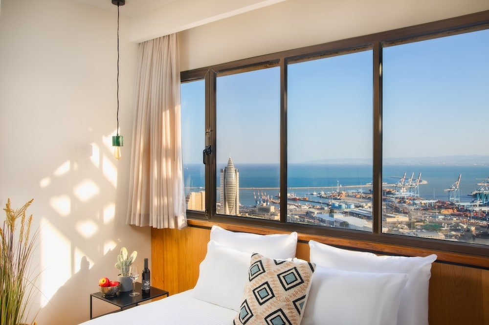 Market Hotel, Haifa Image 20
