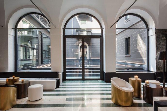 Senato Hotel Milano Image 23