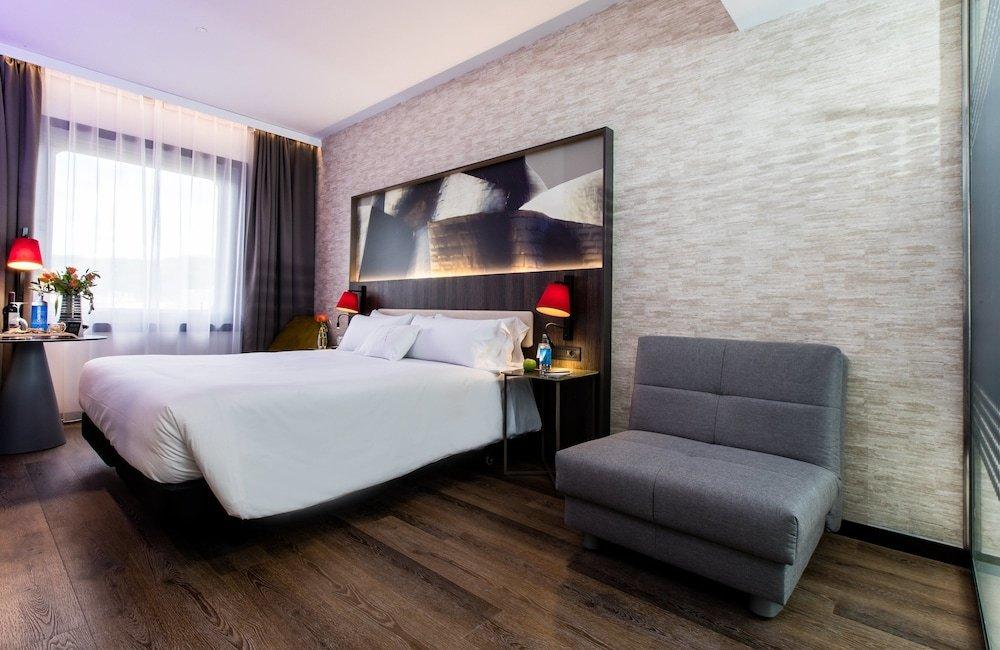 Nyx Hotel Bilbao By Leonardo Hotels Image 8