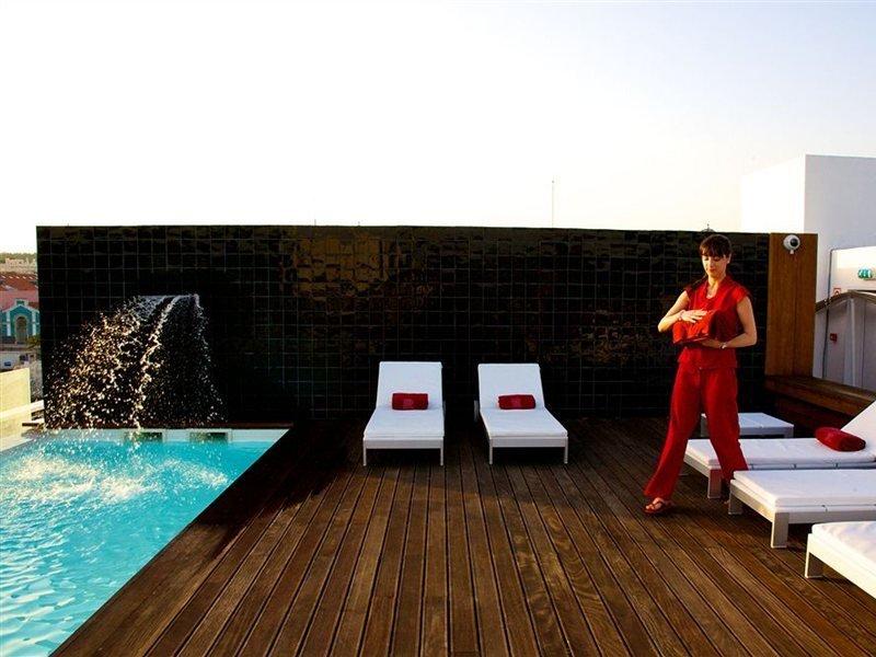 Altis Belem Hotel & Spa, Belem, Lisbon Image 23