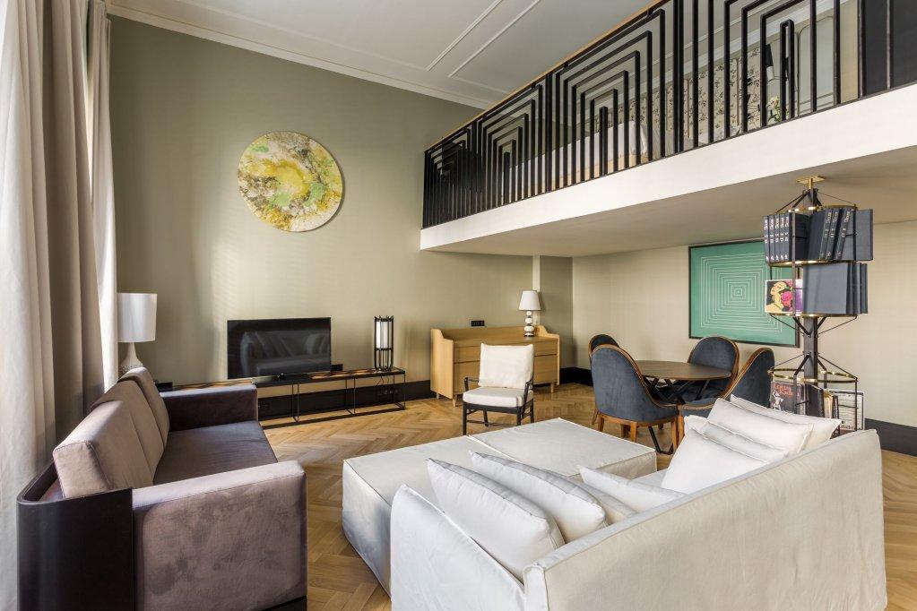 Room Mate Emir Hotel, Istanbul Image 3