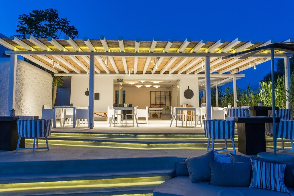 Ostraco Suites, Drafaki, Mykonos Image 23