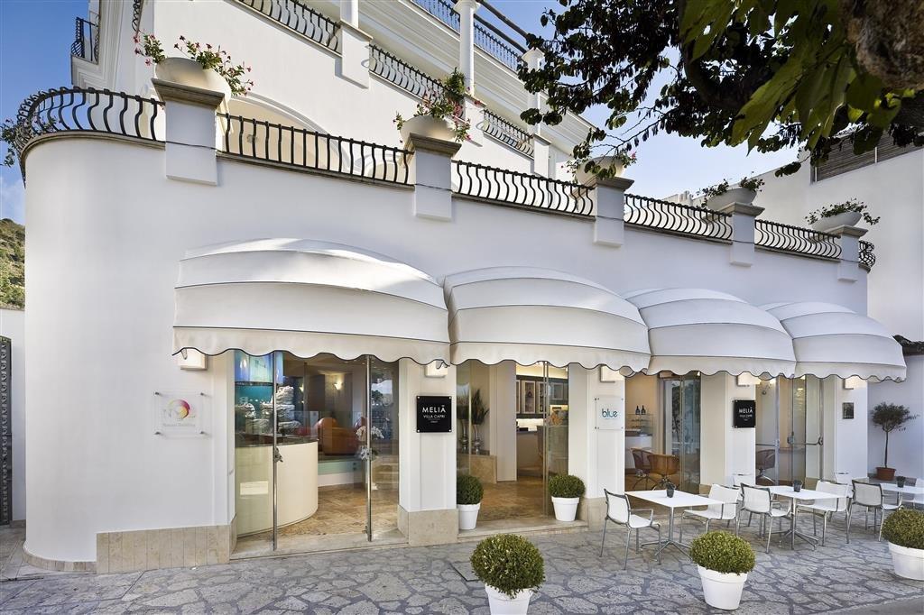 Melia Villa Capri Image 8