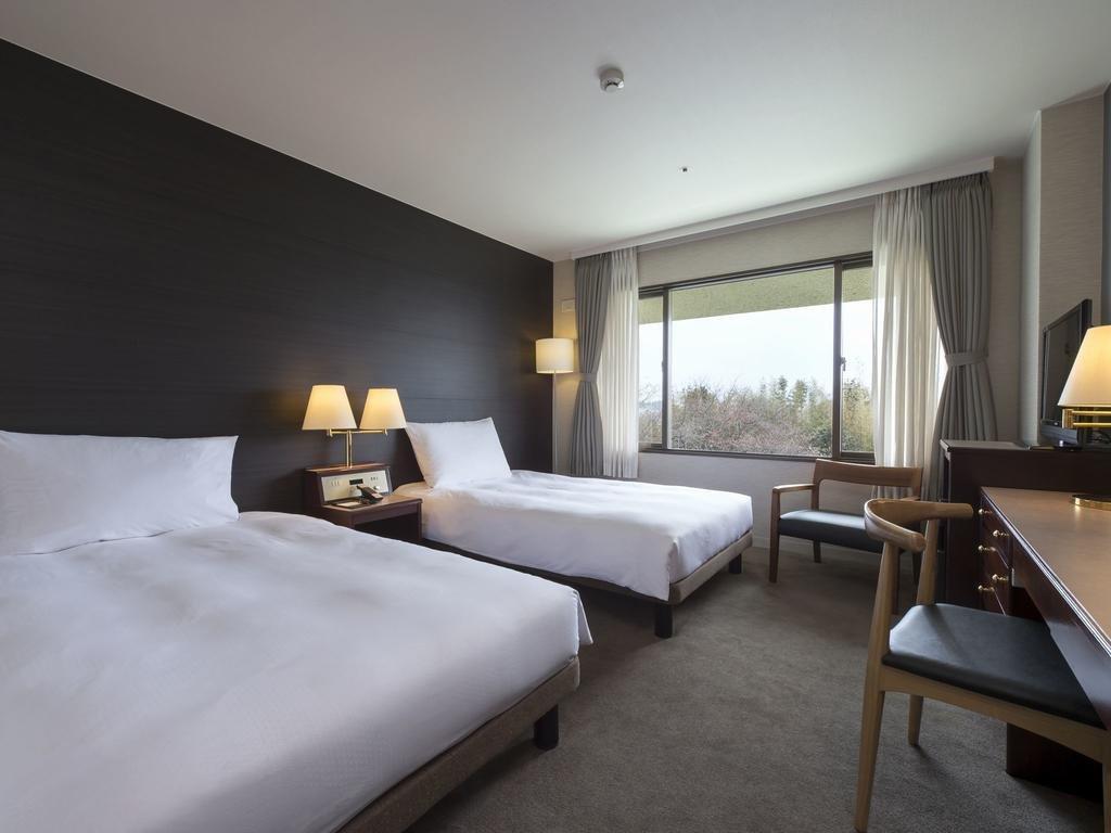 Agora Fukuoka Hilltop Hotel & Spa, Fukuoka Image 1