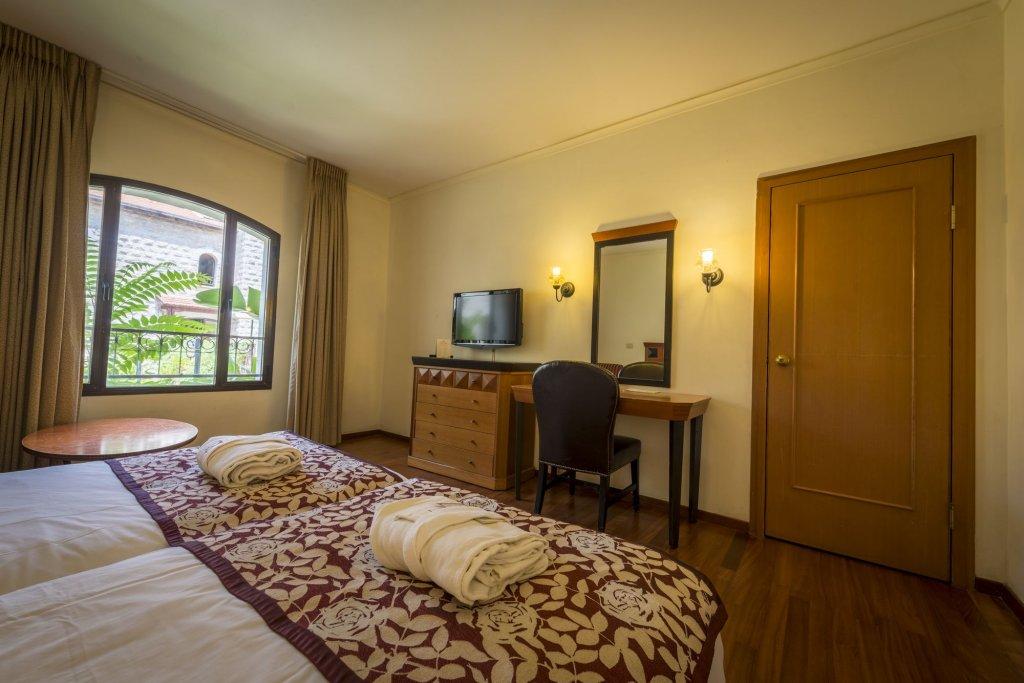 Ruth Safed Hotel  Image 32