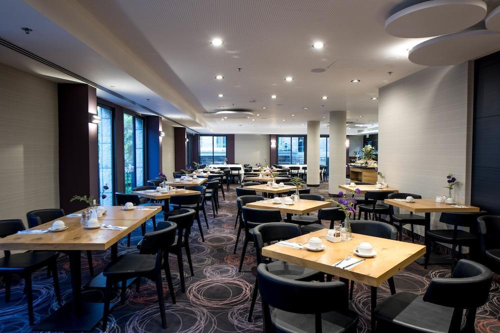 Eyal Hotel, Jerusalem Image 4