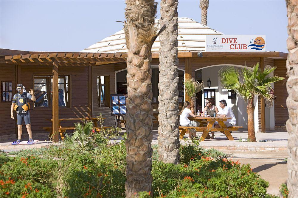 Steigenberger Aldau Beach Hotel, Hurghada Image 9