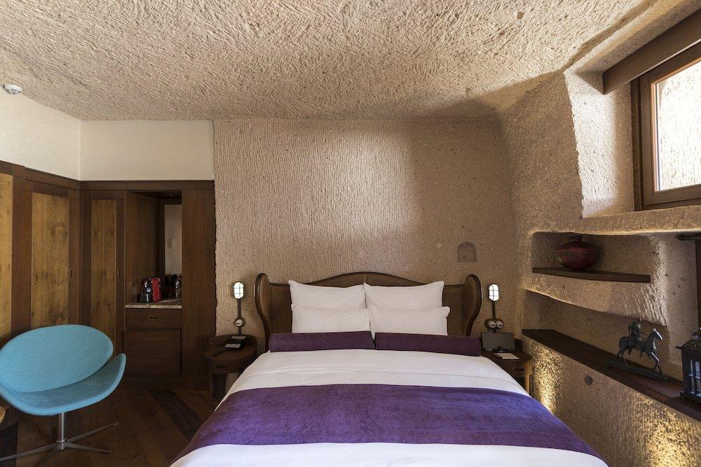 Ariana Sustainable Luxury Lodge - Special Class, Uchisar Image 36