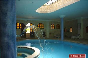 Amra Palace Hotel, Petra Image 7
