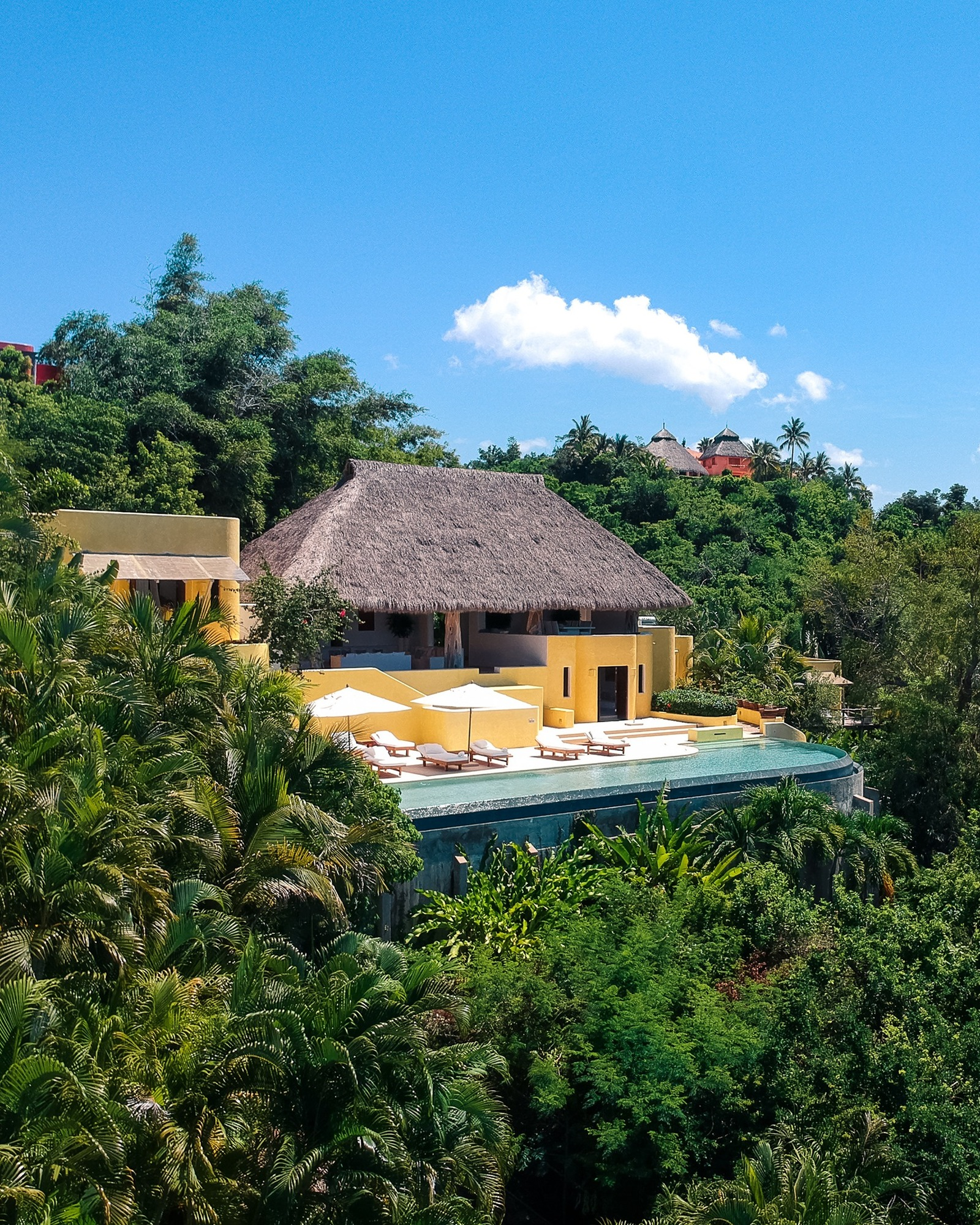 Careyes Resort, Costa Careyes Image 1