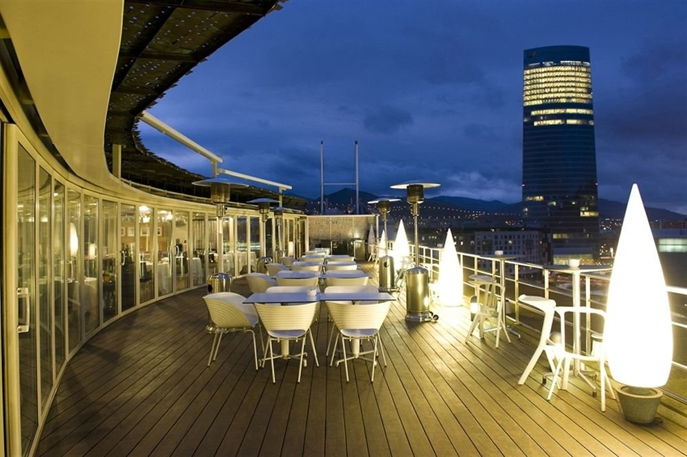 Gran Hotel Domine Bilbao Image 2