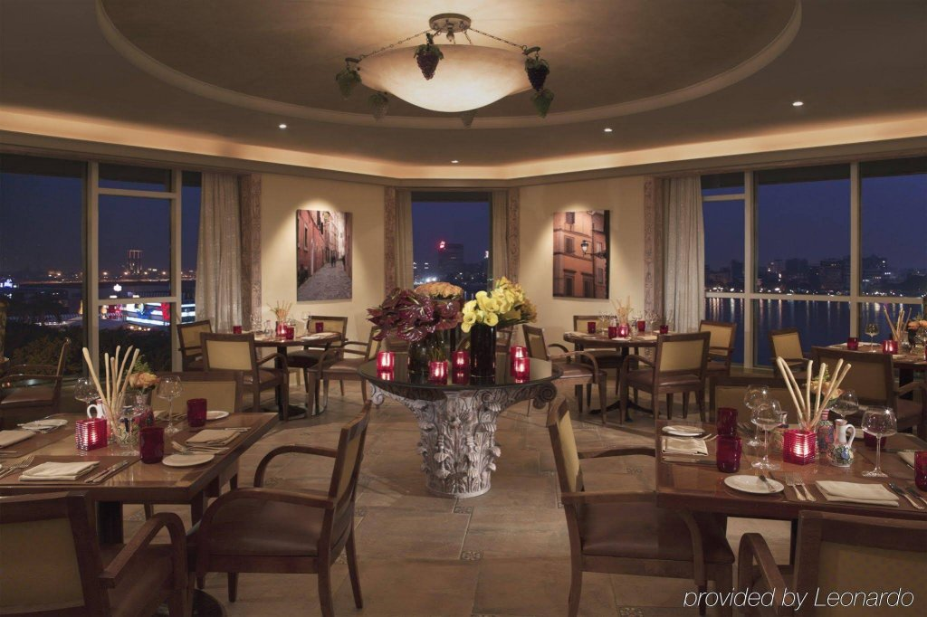 Four Seasons Hotel Cairo At First Residence Image 4
