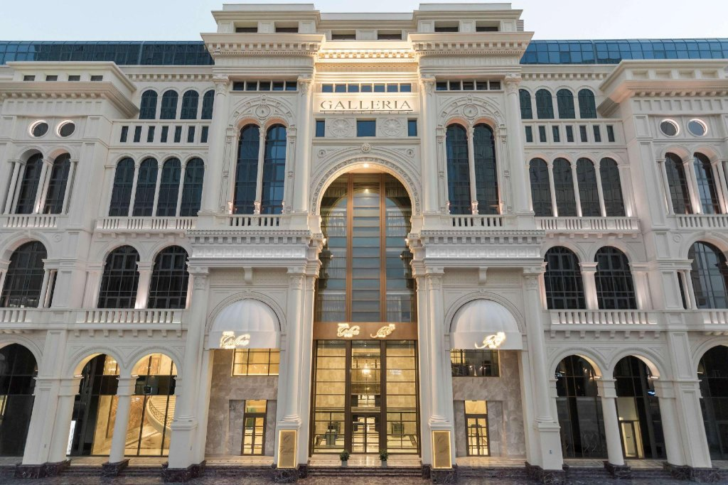 The Hotel Galleria By Elaf, Jeddah Image 10