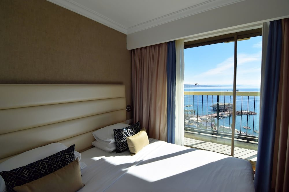 Queen Of Sheba Eilat Hotel Image 0