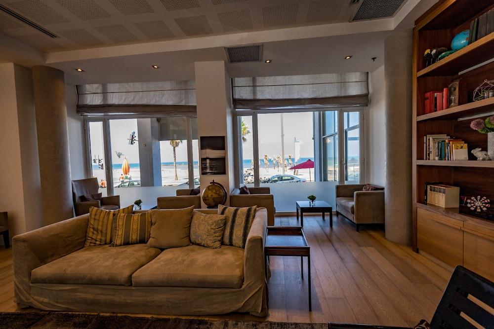 Sea Hotel,  Tel Aviv Image 16