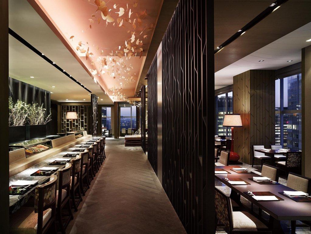 Shangri-la Hotel, Tokyo Image 8