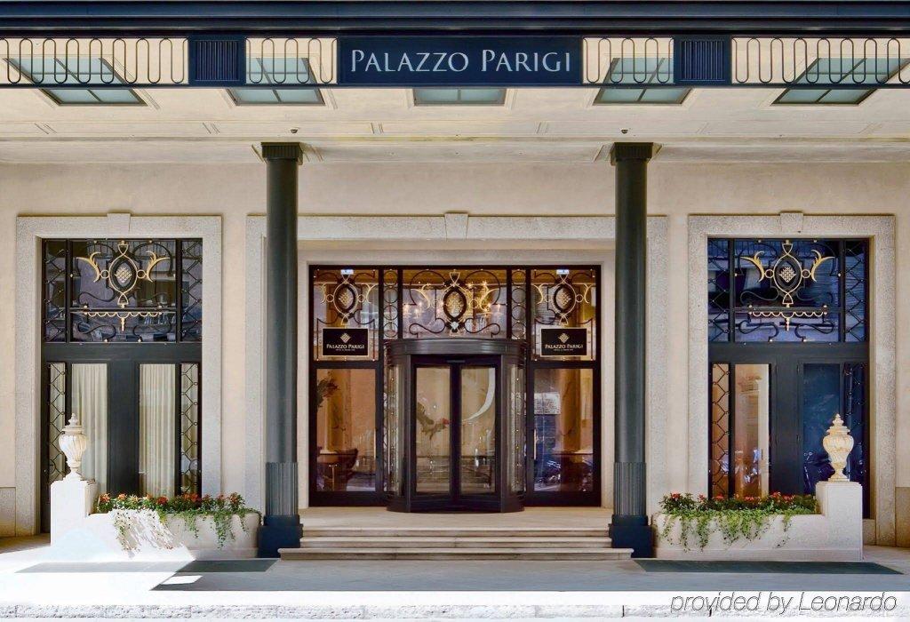 Palazzo Parigi Hotel & Grand Spa Milano Image 5