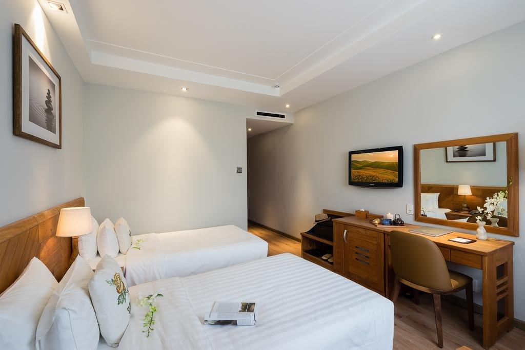 Silverland Yen Hotel, Ho Chi Minh City Image 7