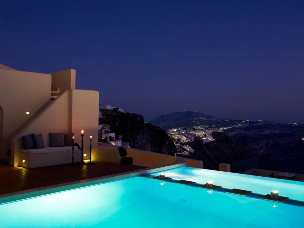 Iconic Santorini Image 37